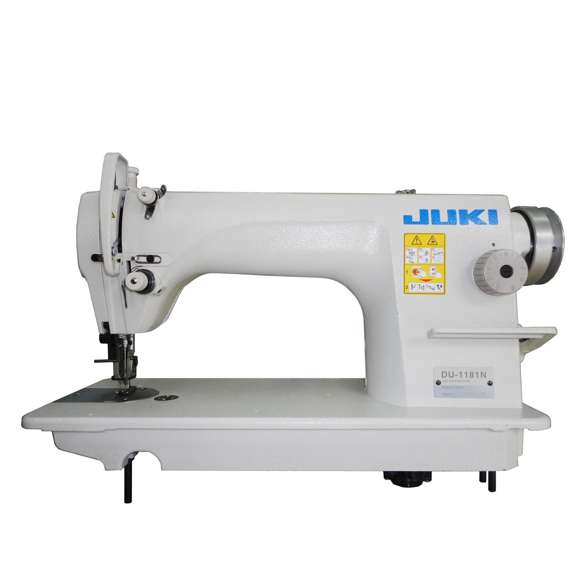 JUKI DU-1181N – Find Sewing Machine