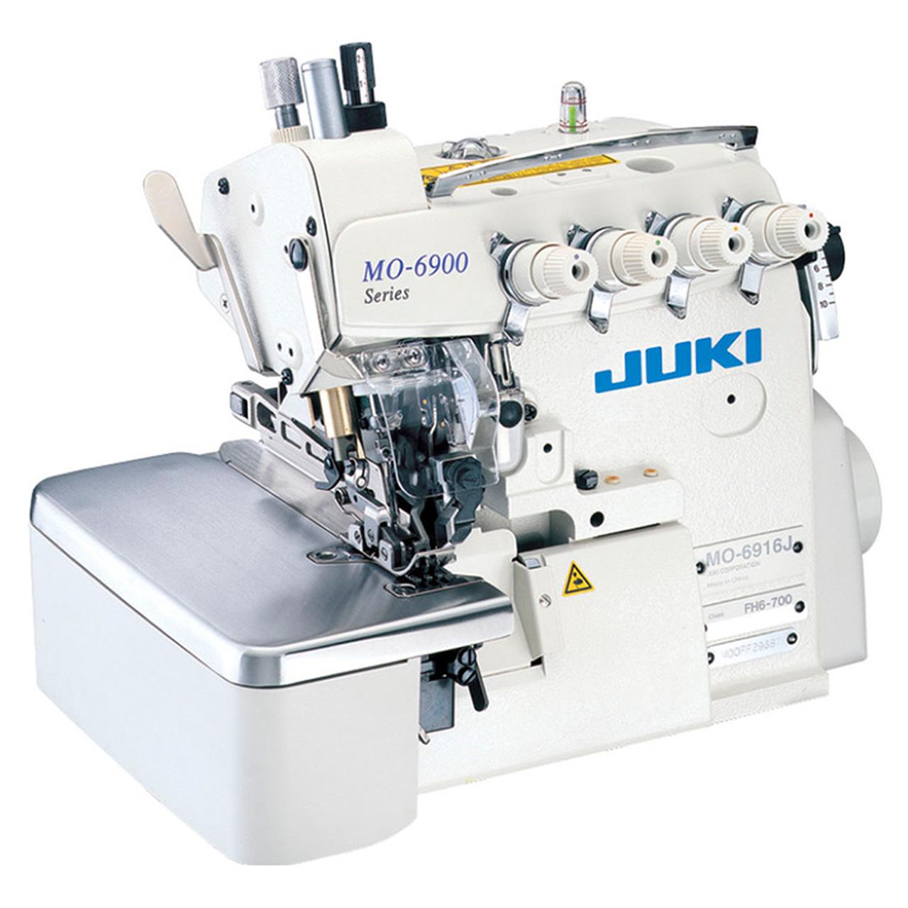 JUKI MO-6900G Series – Find Sewing Machine
