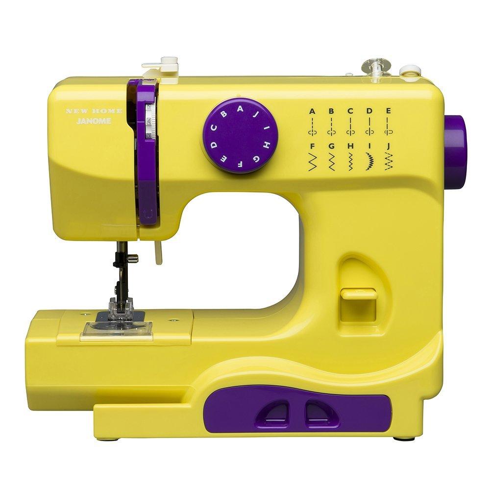 Janome 001Fastlane – Find Sewing Machine