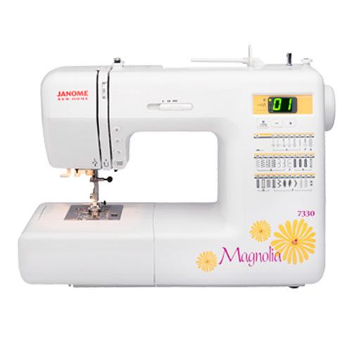 Janome 40 Find Sewing Machine Adorable Magnolia 7318 Sewing Machine