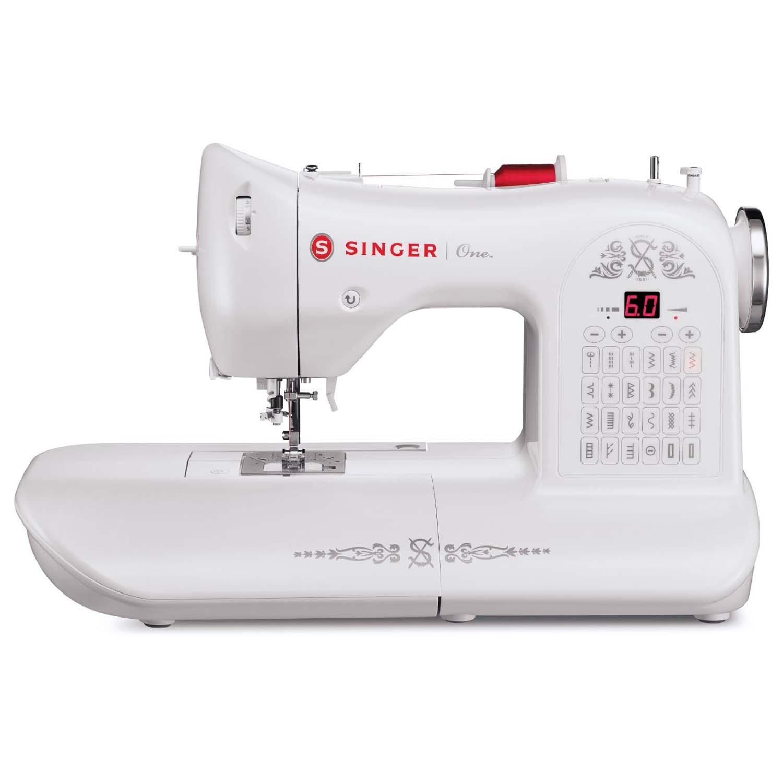 Singer 1 | ONE™ – Find Sewing Machine