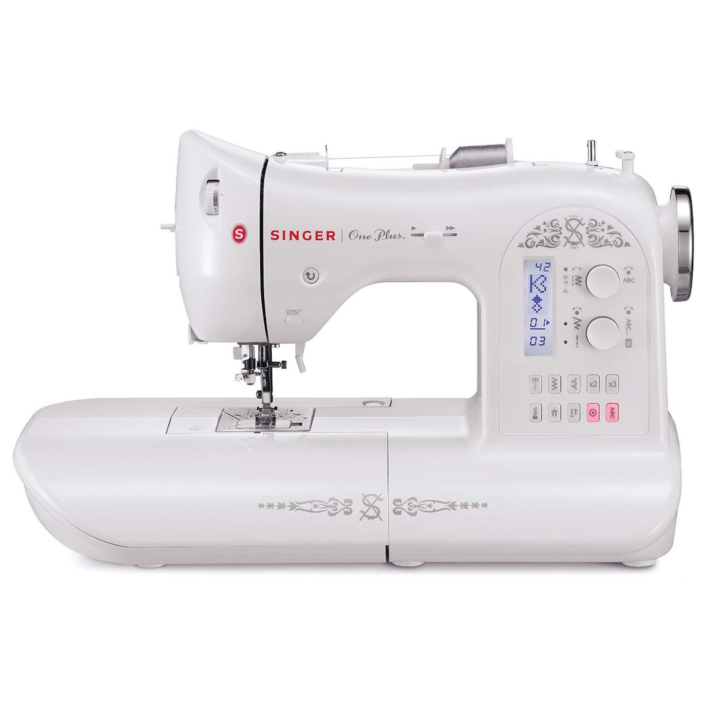 Singer 1+ | ONE PLUS™ – Find Sewing Machine